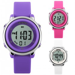 Skmei Girls Digital Watch 3...