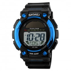 SKMEI Mens Boys Girls Blue...