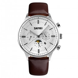 SKMEI Beautiful Quartz Mens...