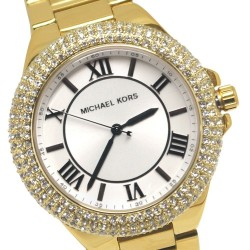 Saphir Ladies Watch Double Strap Mother Of Pearl Dial 600041A-2