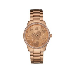 Guess W0699L3 Serenade Rose...