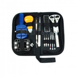 Premium Watch Repair Tool Kit