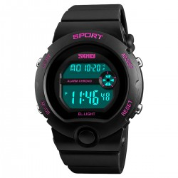 SKMEI Kids Digital Watch...