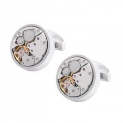 Watch Movement Steampunk...
