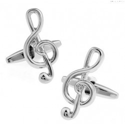Music Note Clef Party...