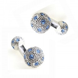 Mens Ladies Luxury Stud...