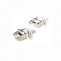 Mens Ladies Ace Cards Poker Bridge 21 Cufflinks Wedding
