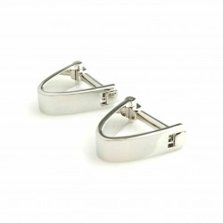 Novelty Cute Penguin Cufflinks
