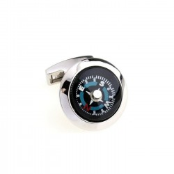 Working Compass Cufflinks...