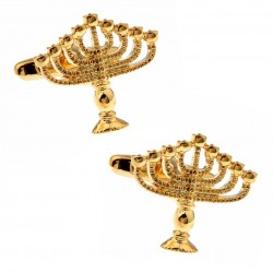 Luxury Gold Cufflinks...