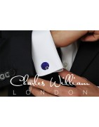 Charles William Cufflinks
